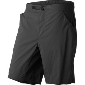 Houdini Crux Shorts Herr rock black